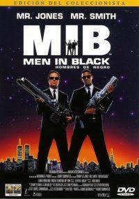 Hombres de negro (Men in Black)