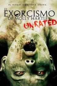 El exorcismo de Molly Hartley