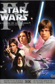 La guerra de las galaxias IV: Una nueva esperanza