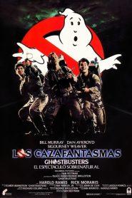 Los cazafantasmas 1984 (GhostBusters)