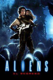 Aliens 2, El regreso