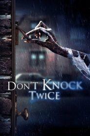 Don't Knock Twice (No toques dos veces)