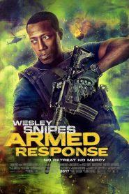 El templo (Armed Response)