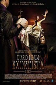 Diario de um Exorcista – Zero
