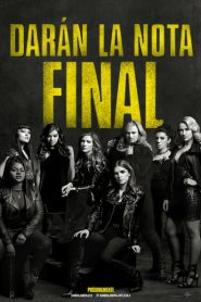 Dando la nota 3 (Pitch Perfect 3)