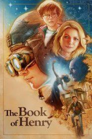 El libro secreto de Henry (The Book of Henry)
