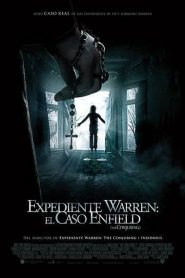 Expediente Warren: El caso Enfield (The Conjuring 2)