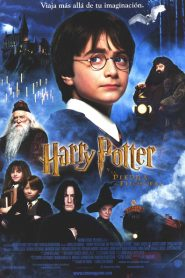 Harry Potter 1: La piedra filosofal