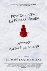 El muñeco de nieve (The Snowman)