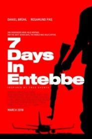 7 días en Entebbe (Entebbe)