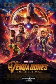 Vengadores 3: Infinity War