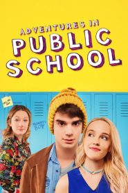 Aventuras en la Escuela Pública