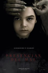 (The Turning) Presencias del mal