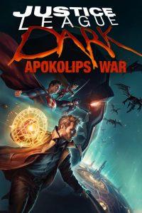 La Liga de la Justicia Oscura: Apokolips War