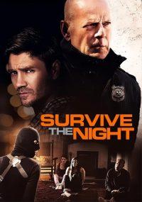 Sobrevive la noche